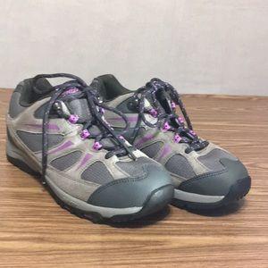 Hi-Tec Trail II Hiking Sneakers Size 6.5